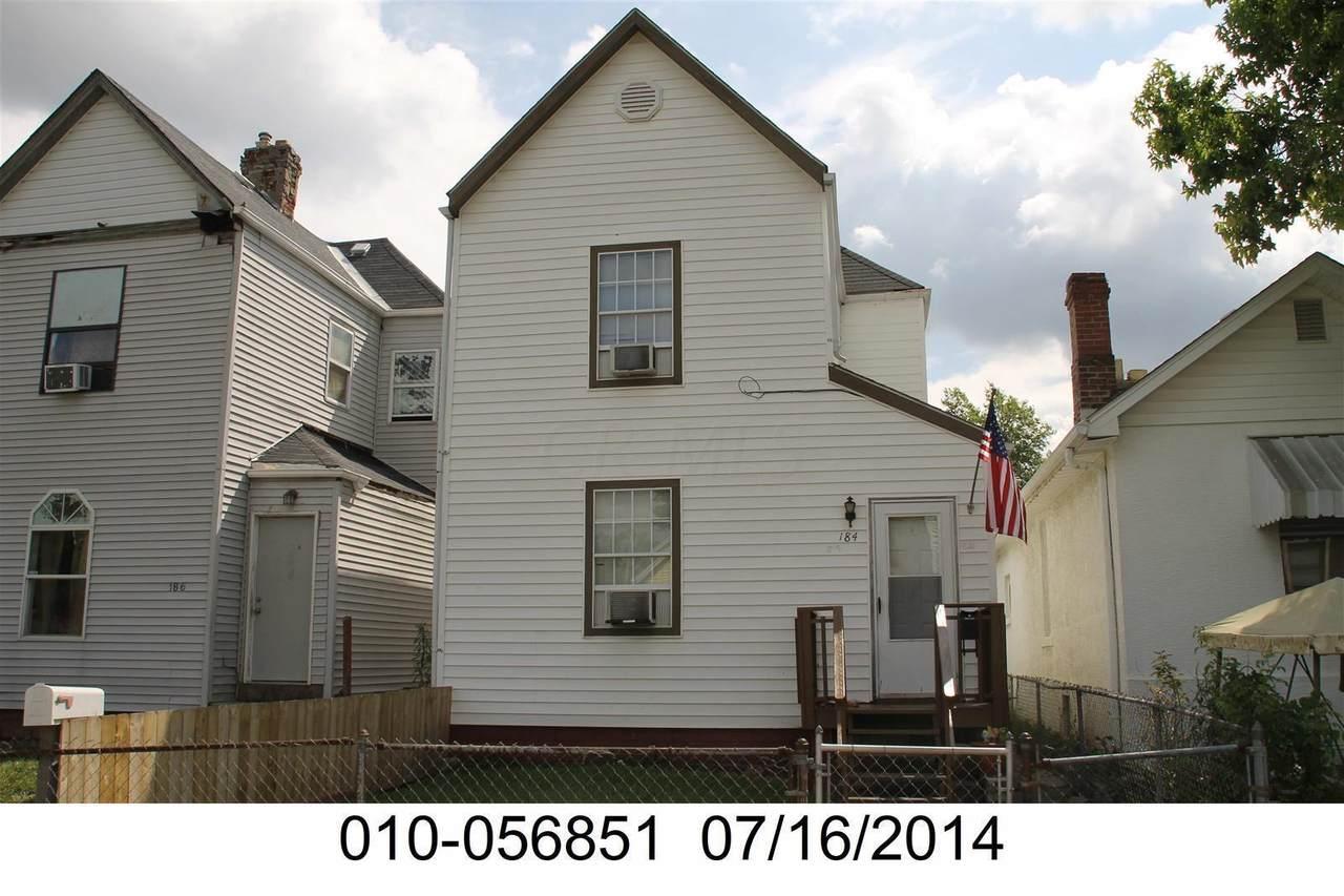 184 Princeton Avenue - Photo 1