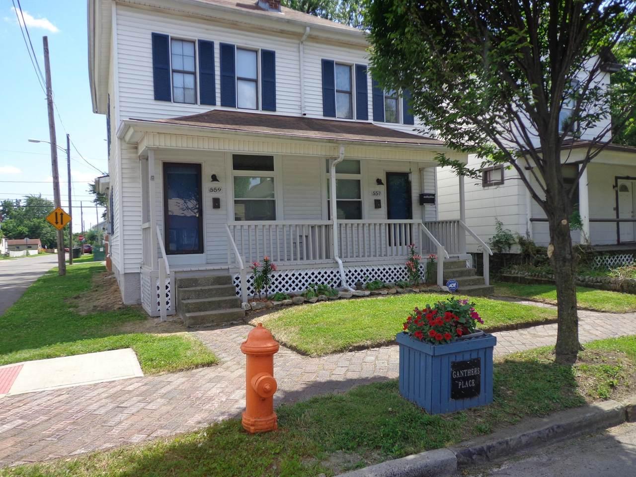 557 Whittier Street - Photo 1