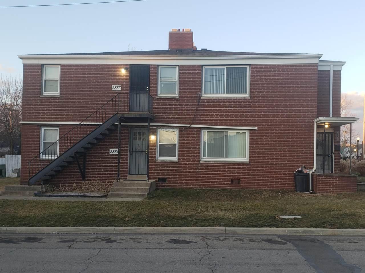2851-2857 Cleveland Avenue - Photo 1