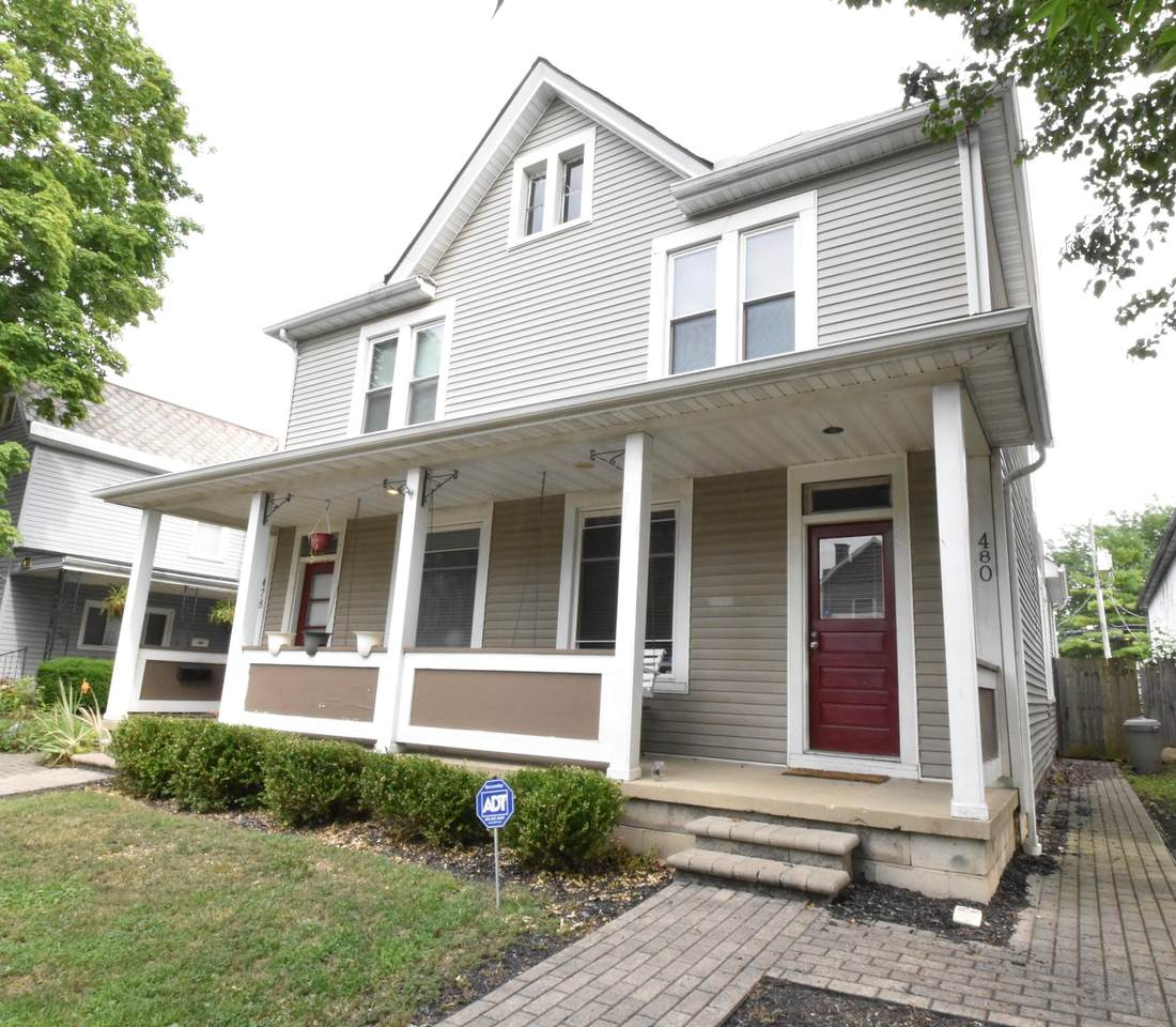 478-480 Forest Street - Photo 1