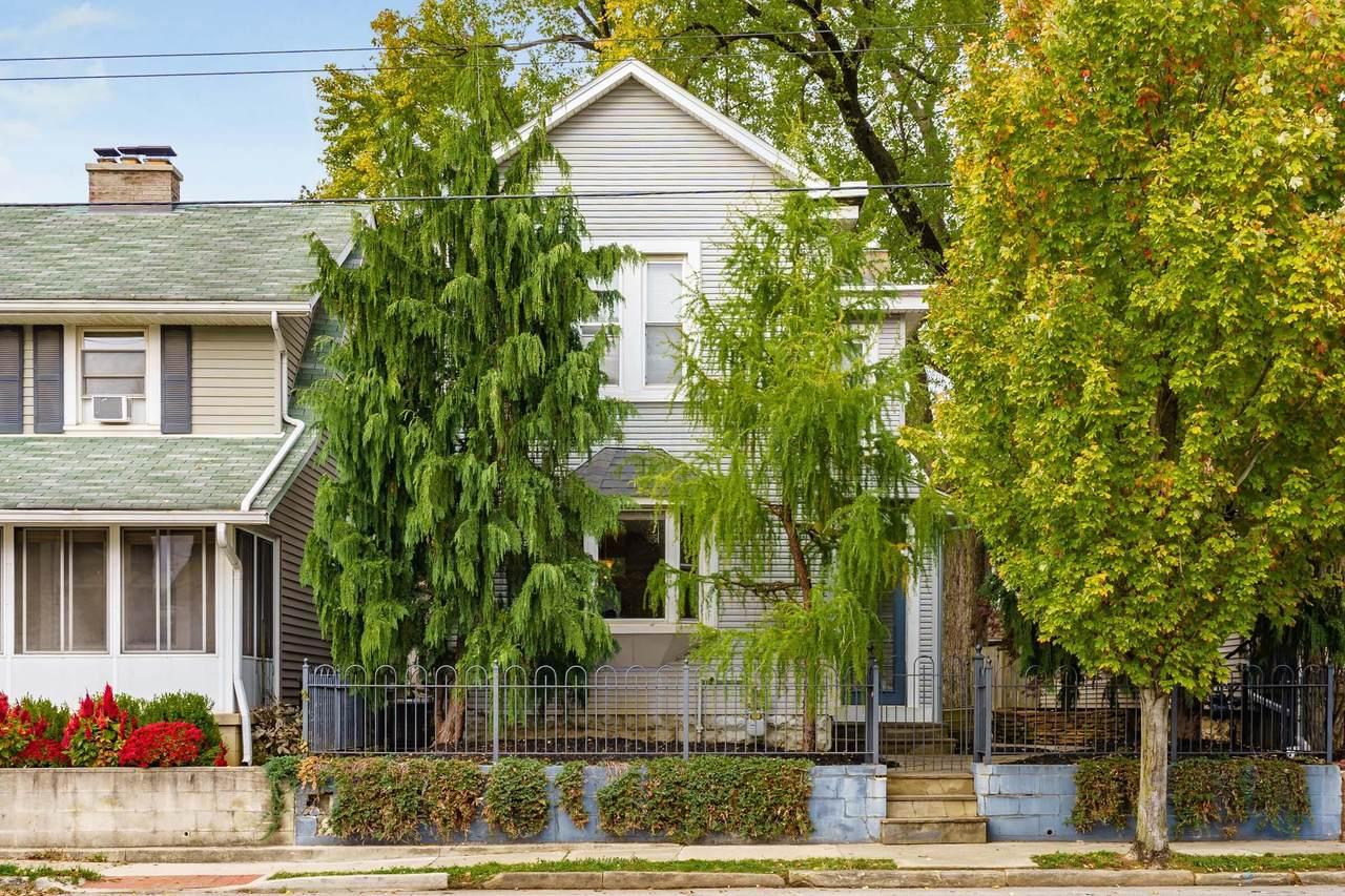 112 Hanford Street - Photo 1