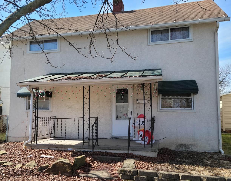 211 Harrison Avenue - Photo 1