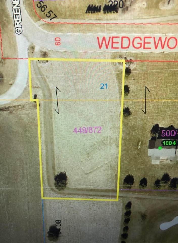 0 Wedgewood Drive - Photo 1