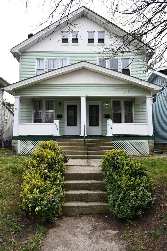 219 Olentangy Street - Photo 1