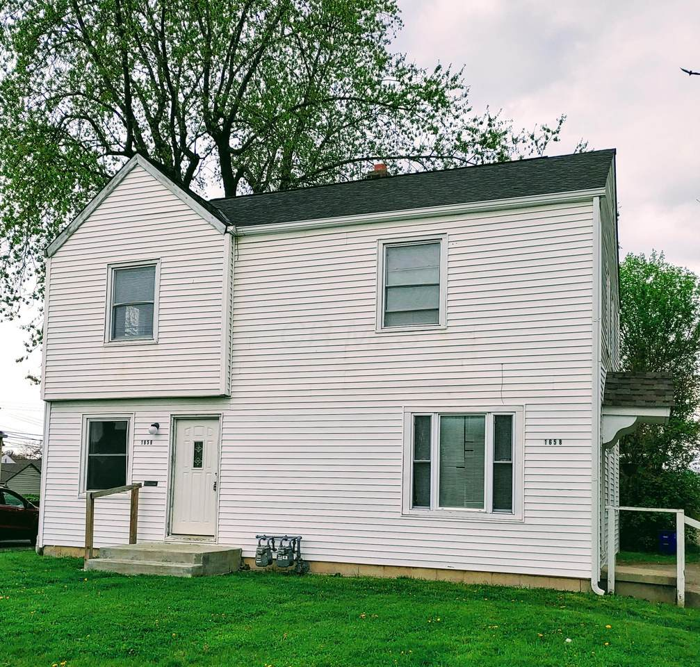 1656 Forest Street - Photo 1
