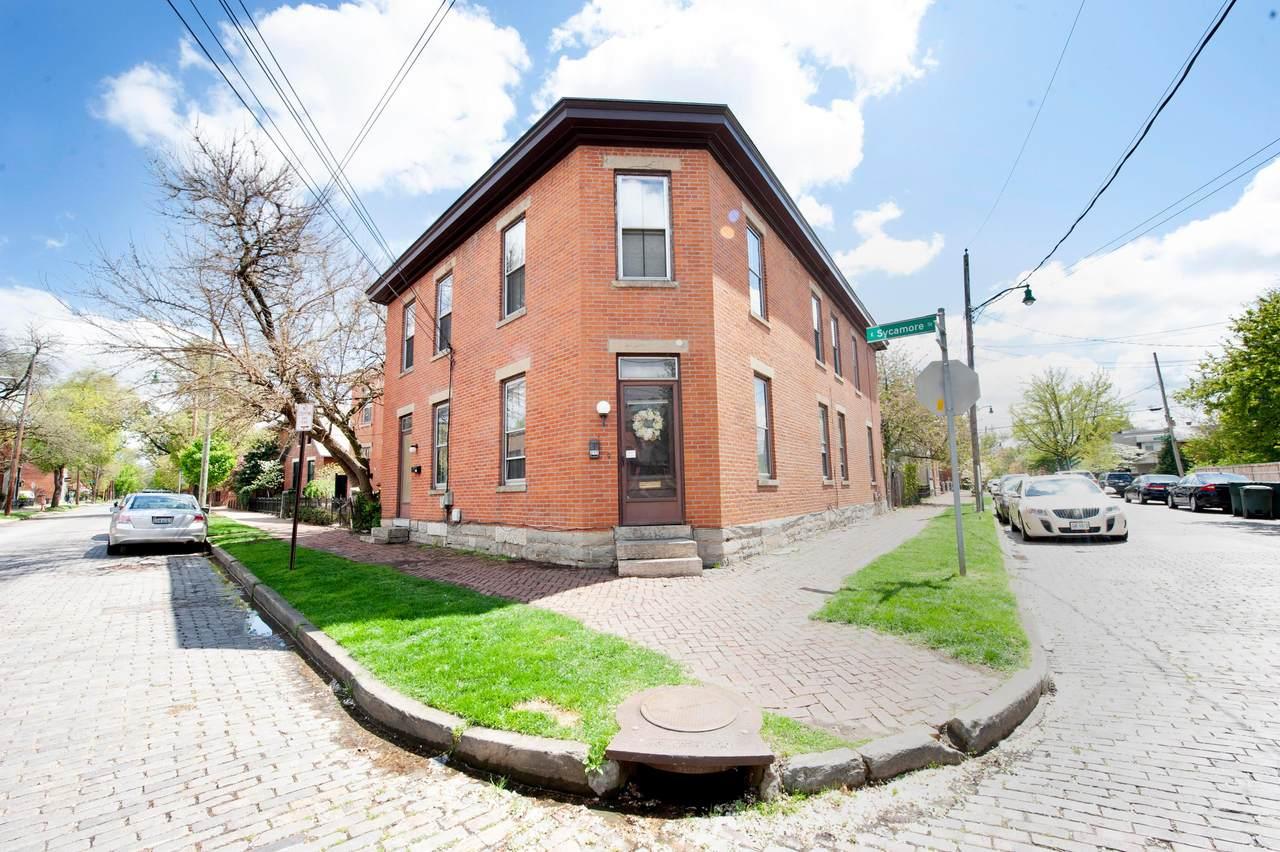 215 -217 Sycamore Street - Photo 1