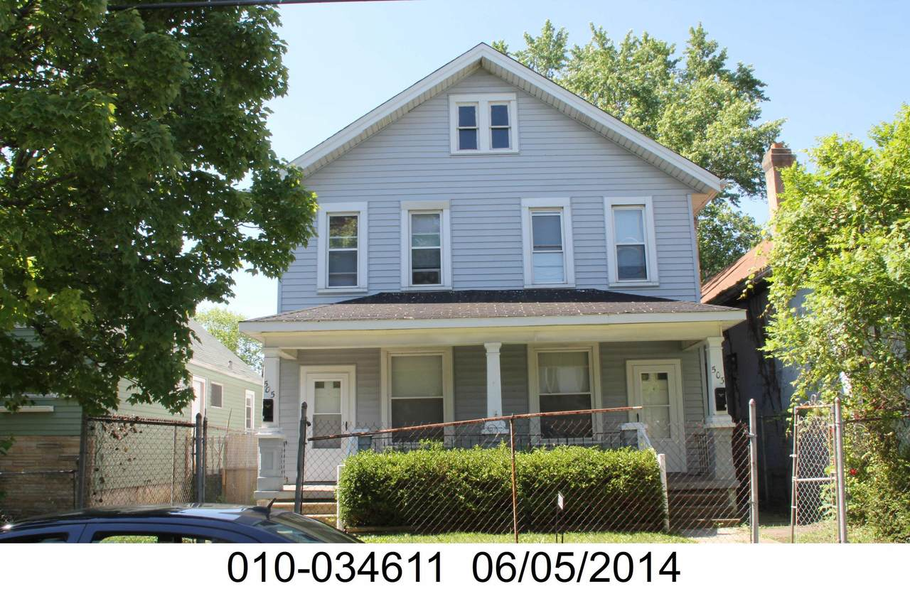 503 Woodrow Avenue - Photo 1
