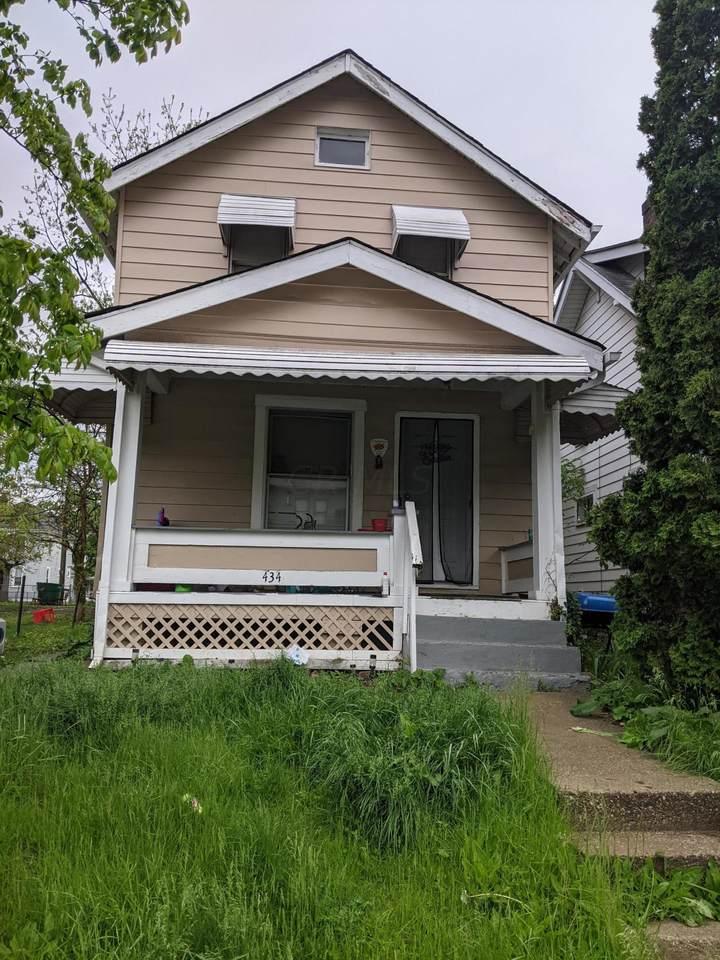 434 Eureka Avenue - Photo 1