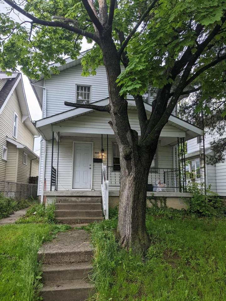 444 Burgess Avenue - Photo 1