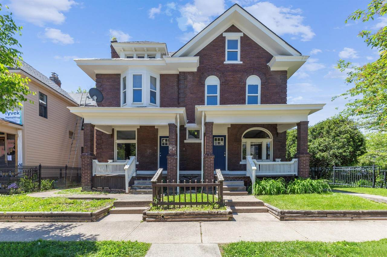 483-485 Linwood Avenue - Photo 1