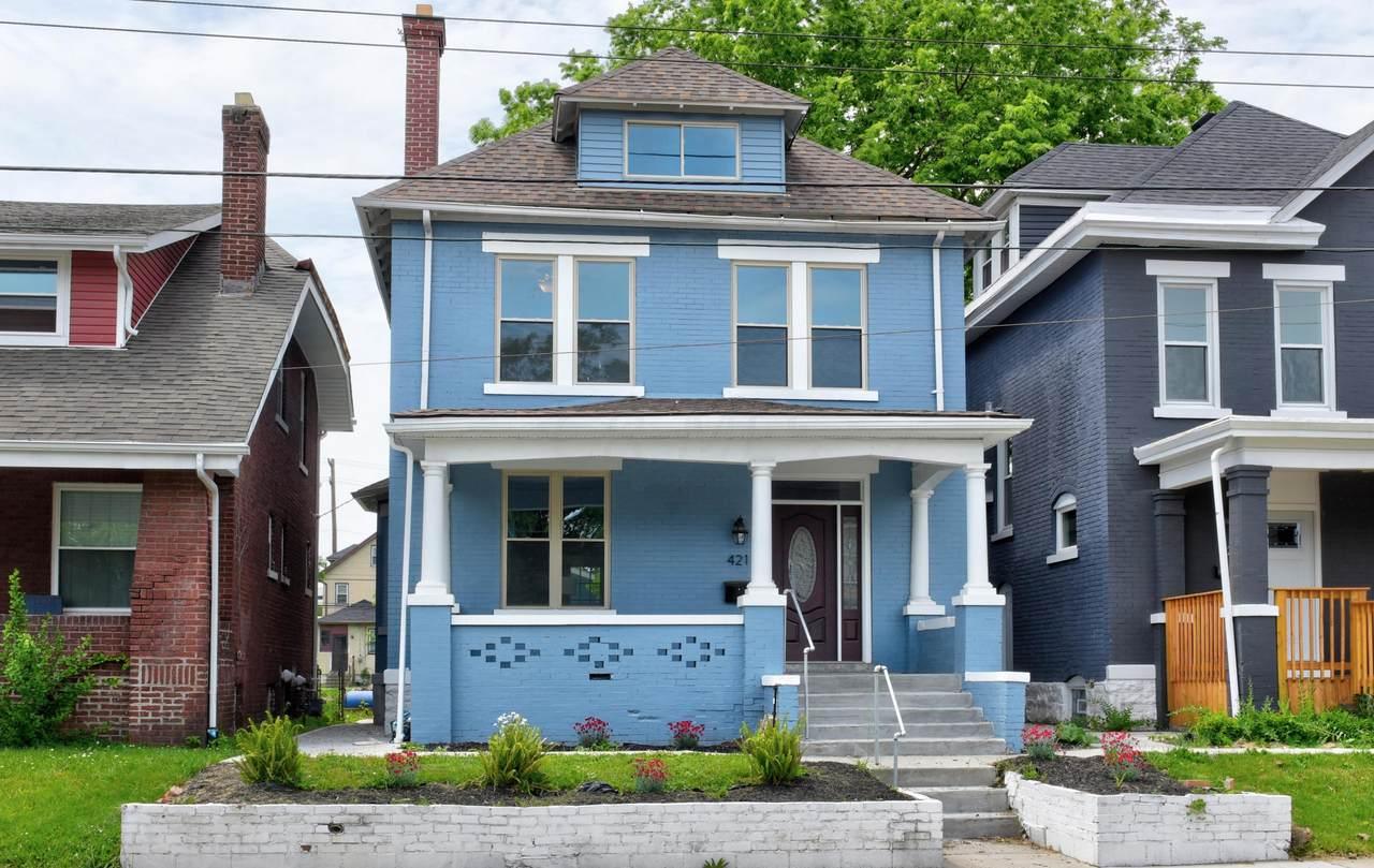 421 Saint Clair Avenue - Photo 1
