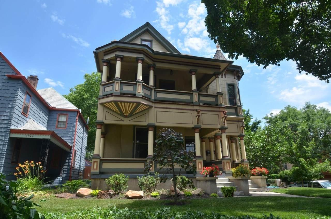 1340 Forsythe Avenue - Photo 1