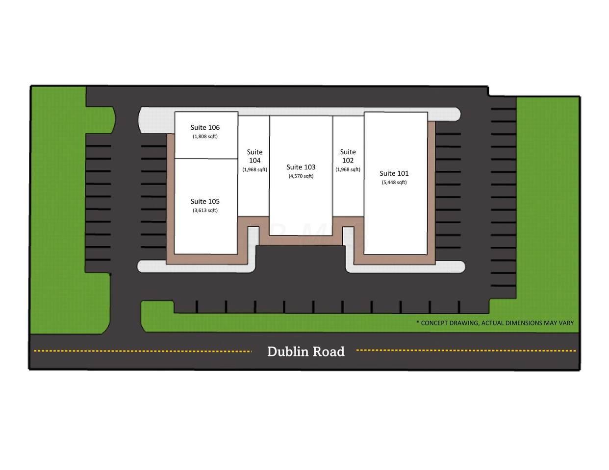9732 Dublin Road - Photo 1