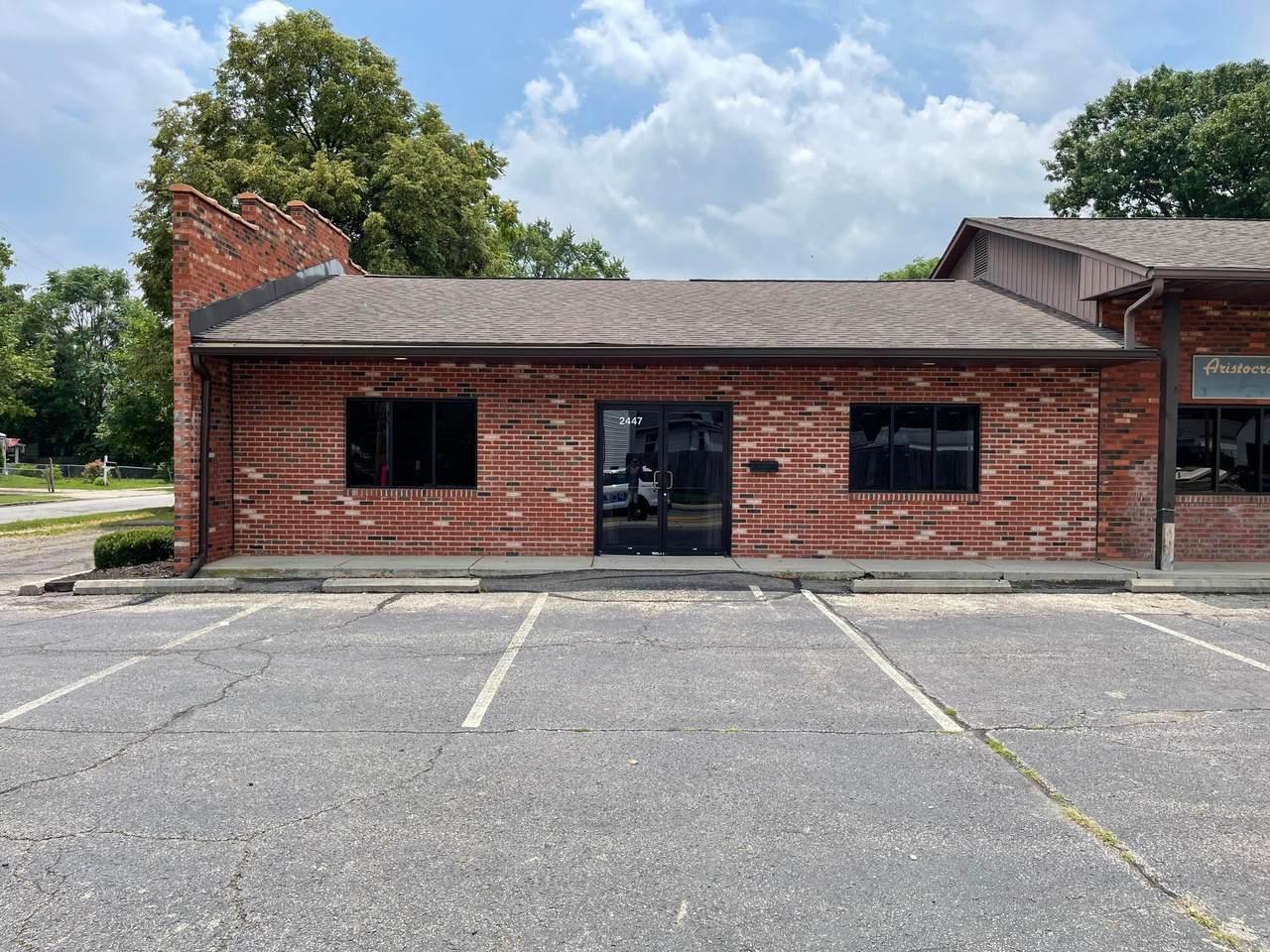 2447 Mound Street - Photo 1