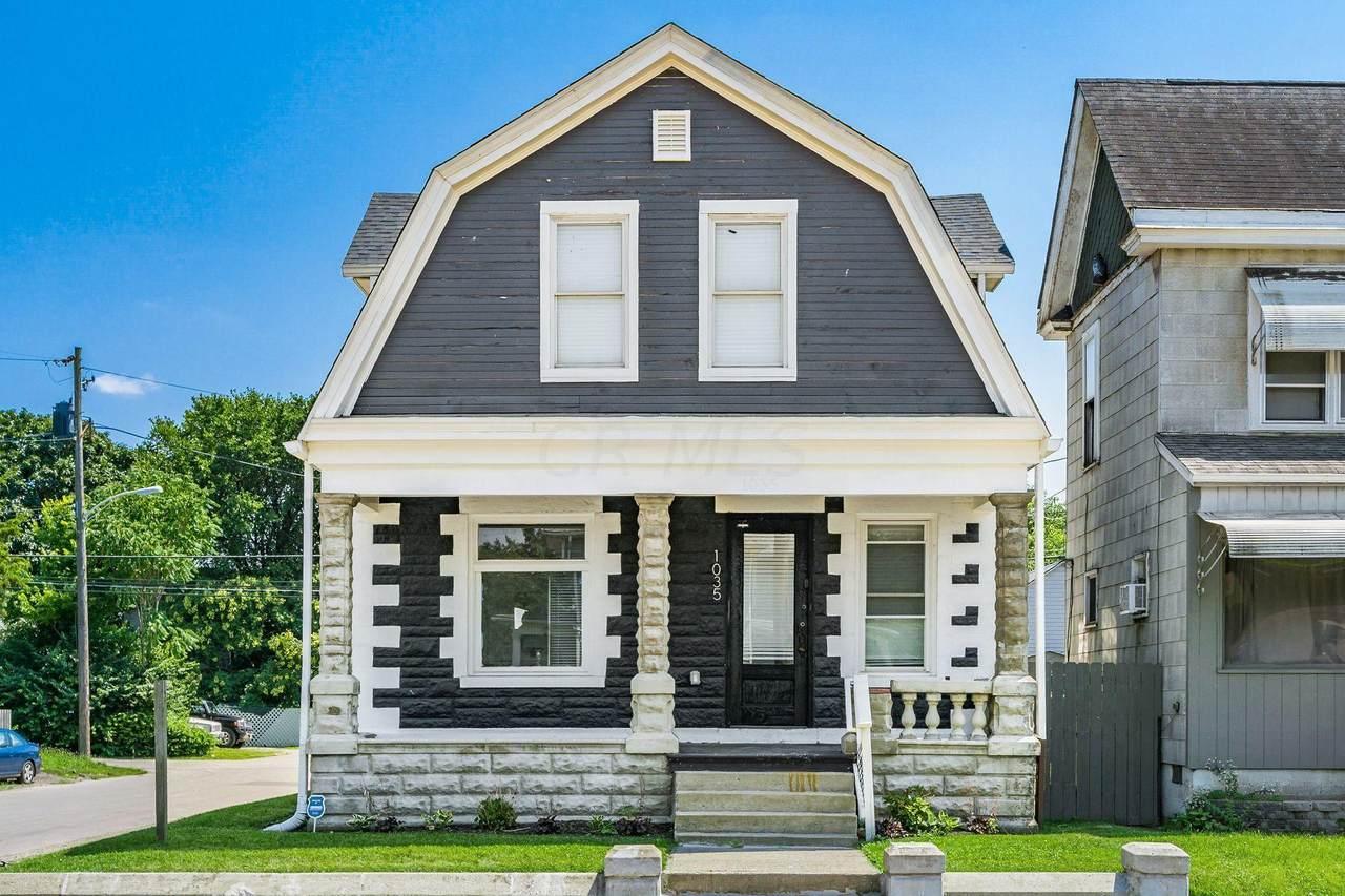 1035 Sullivant Avenue - Photo 1