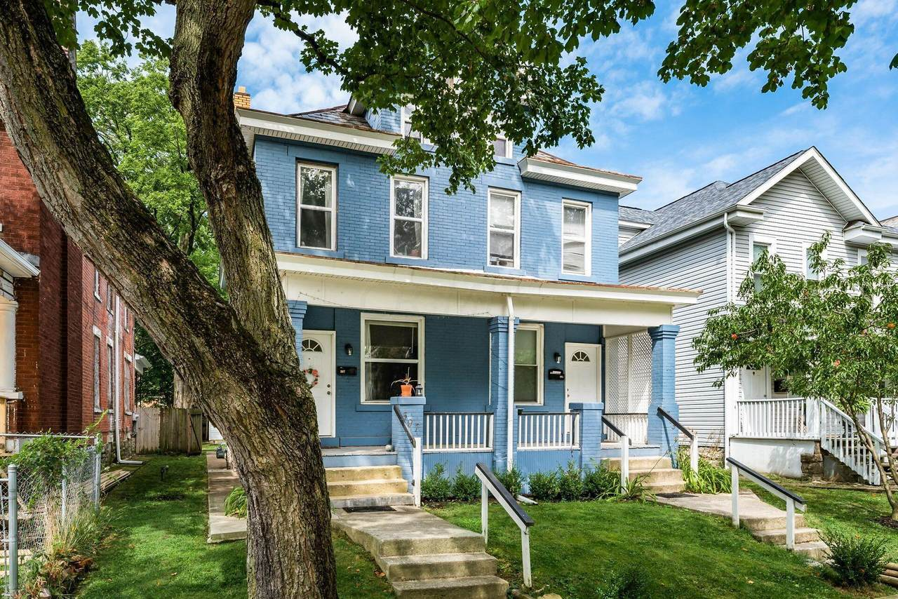 395-397 Stoddart Avenue - Photo 1