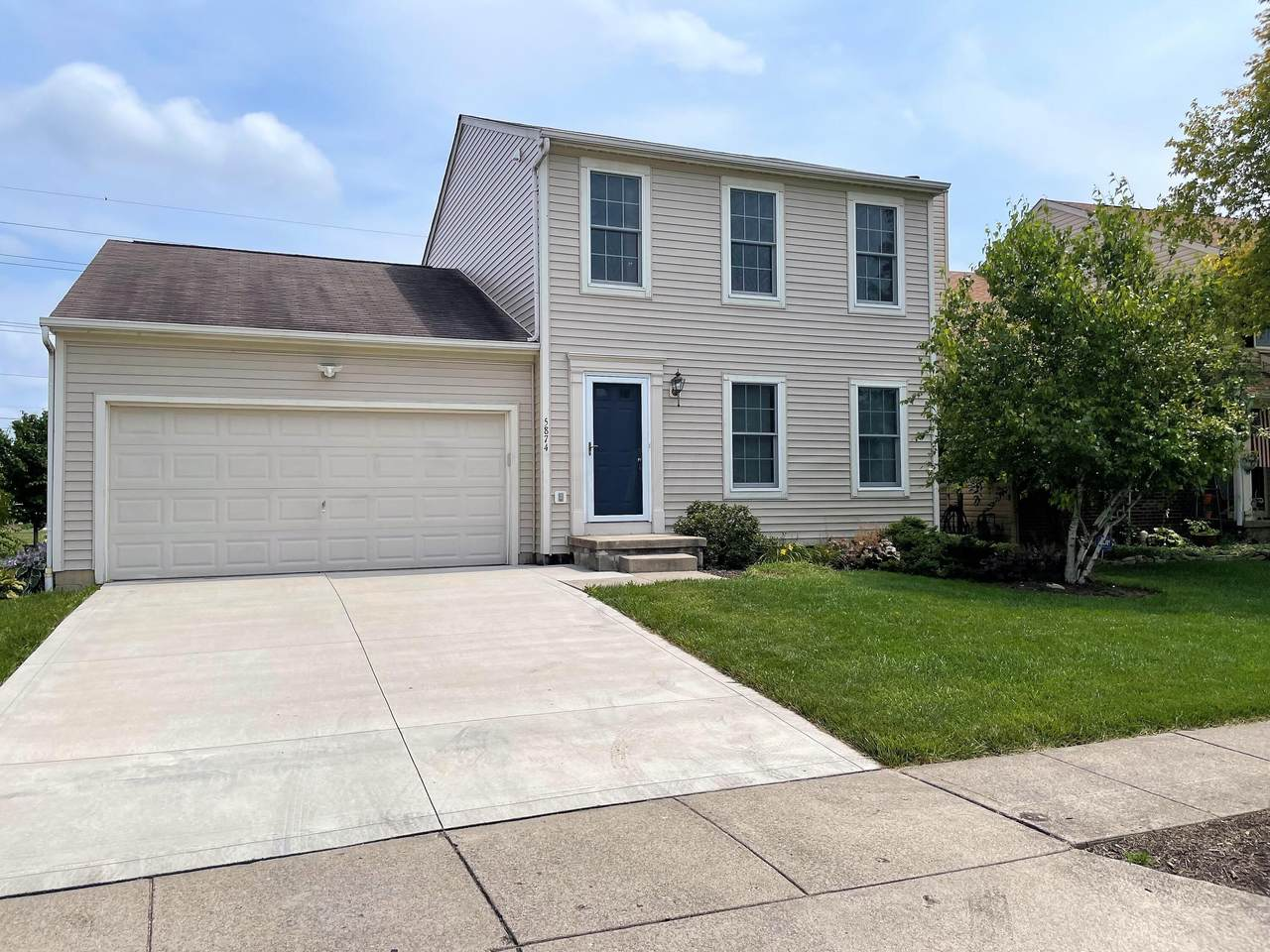 5874 Westbend Drive - Photo 1