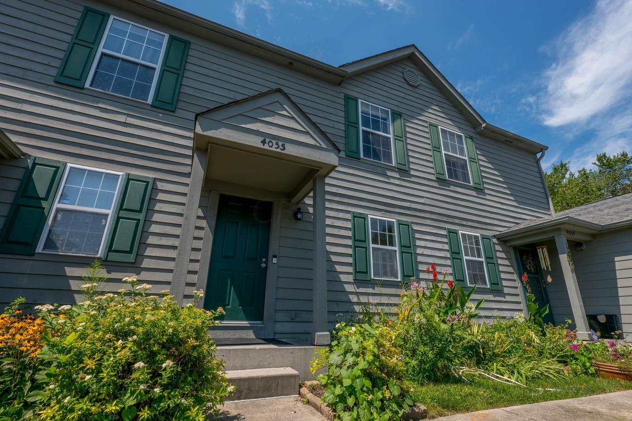 4055 Meadowick Drive - Photo 1