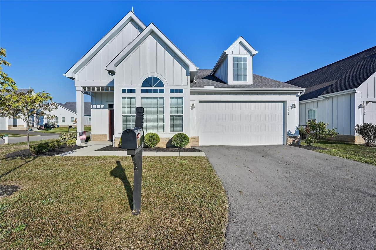 5502 Colling Drive - Photo 1