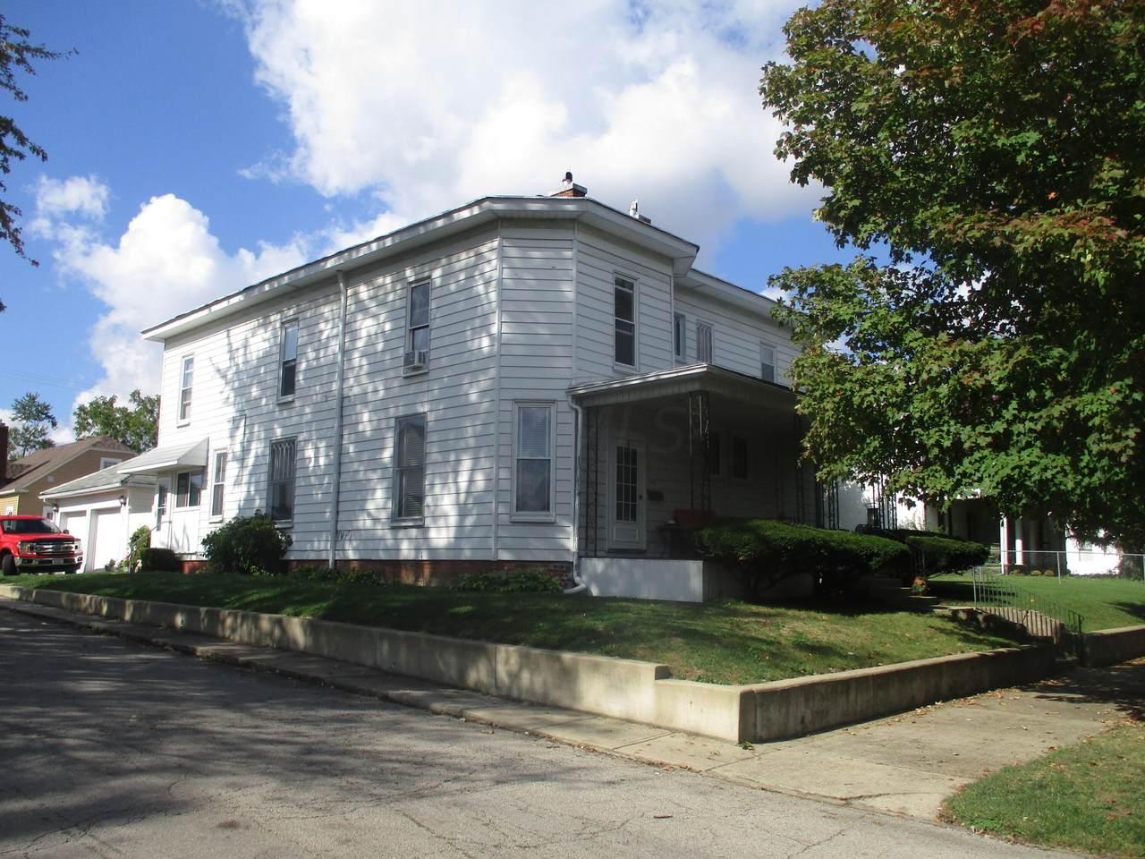 639 Fayette Street - Photo 1