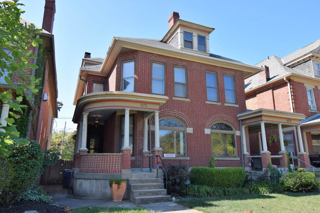 675 Dennison Avenue - Photo 1