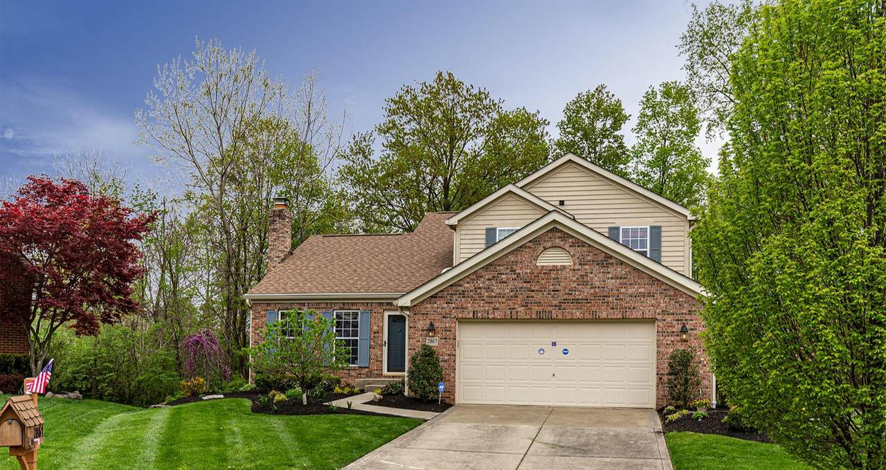 2867 Hollow Cove Court - Photo 1