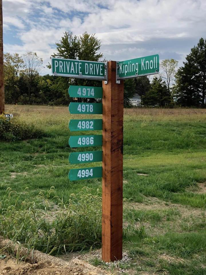 9482 Liberty Road - Photo 1
