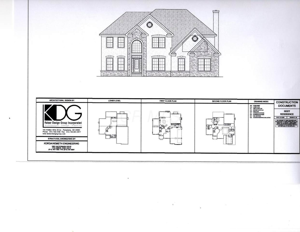 0 Bianca Dr. - Lot 176 Drive - Photo 1