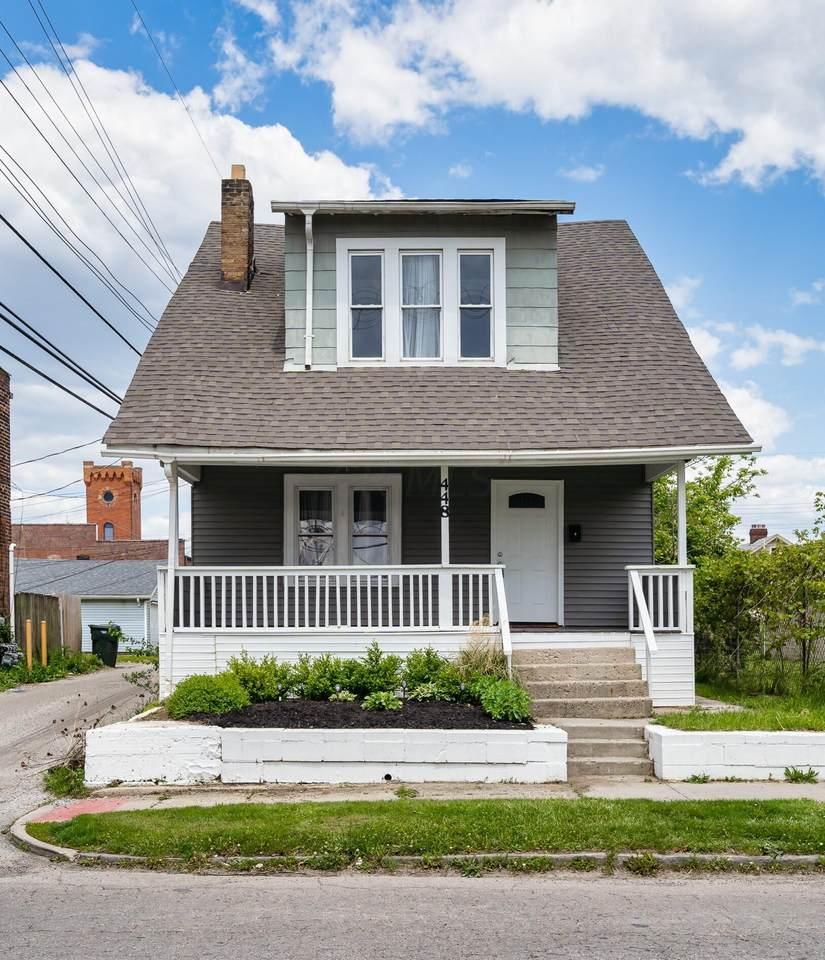 448 Woodrow Avenue - Photo 1