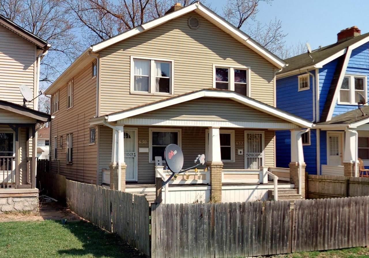 630-632 Ogden Avenue - Photo 1
