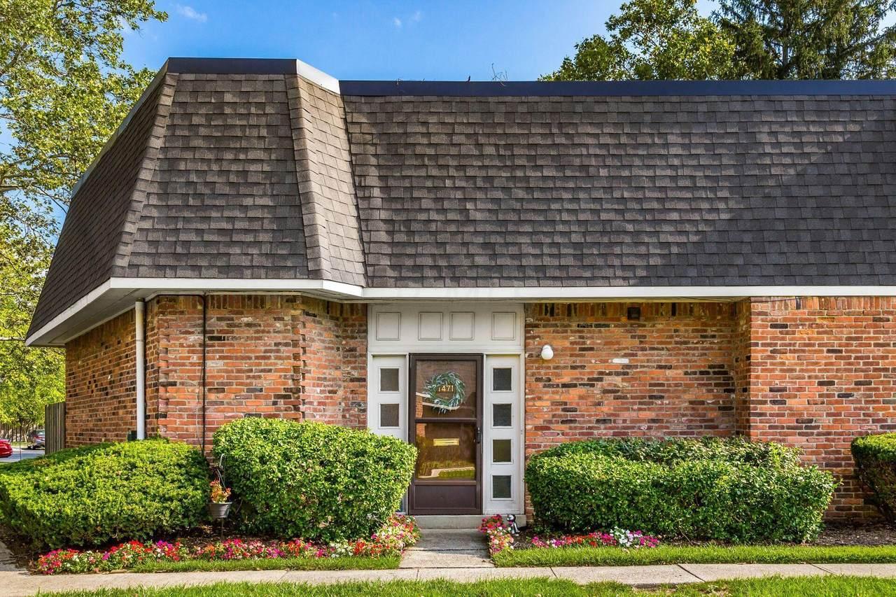 1471 Lafayette Drive - Photo 1