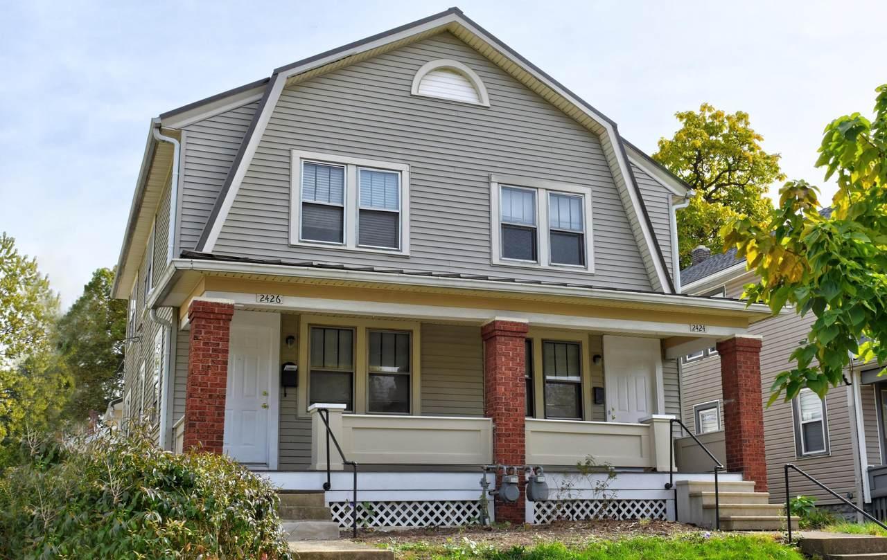 2424-2426 Adams Avenue - Photo 1