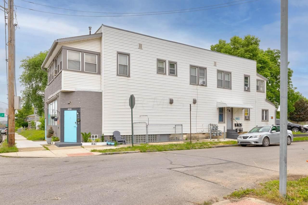 1641 Sullivant Avenue - Photo 1