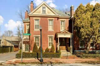 196 Reinhard Avenue, Columbus, OH 43206 (MLS #217003987) :: Core Ohio Realty Advisors