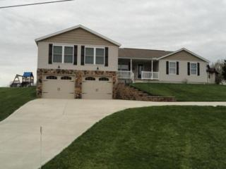 7326 State Route 19 Unit 3, Lots 14, Mount Gilead, OH 43338 (MLS #217010573) :: Core Ohio Realty Advisors