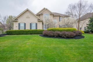9359 Creighton Drive, Powell, OH 43065 (MLS #217011102) :: Core Ohio Realty Advisors