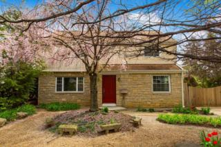 2760 Chester Road, Upper Arlington, OH 43221 (MLS #217011774) :: Core Ohio Realty Advisors