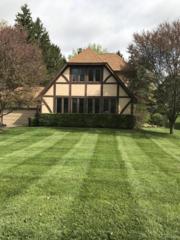 350 Carpenter Road, Gahanna, OH 43230 (MLS #217012532) :: Core Ohio Realty Advisors