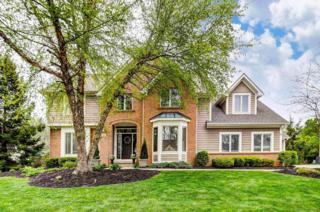496 Riverbend Avenue, Powell, OH 43065 (MLS #217012847) :: Core Ohio Realty Advisors