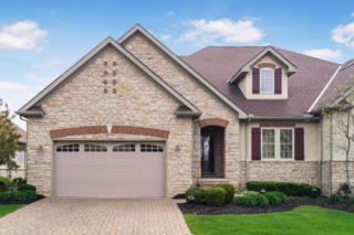 5445 Slater Ridge, Westerville, OH 43082 (MLS #217012889) :: Core Ohio Realty Advisors