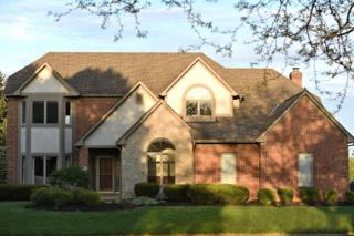 354 Windcroft Drive, Westerville, OH 43082 (MLS #217012909) :: Core Ohio Realty Advisors