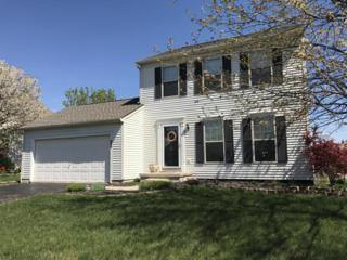 692 Wynstone Drive, Lewis Center, OH 43035 (MLS #217012913) :: Core Ohio Realty Advisors