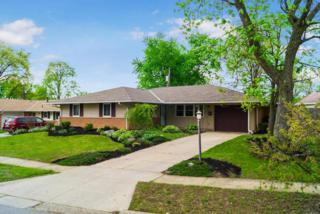 5591 Oslo Drive, Westerville, OH 43081 (MLS #217012925) :: Core Ohio Realty Advisors