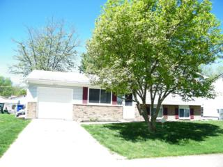 2671 Dellworth Street, Columbus, OH 43232 (MLS #217012945) :: Core Ohio Realty Advisors