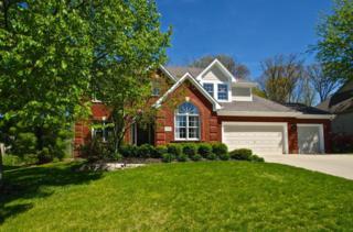 5741 Ridgewood Avenue, Westerville, OH 43082 (MLS #217012948) :: Core Ohio Realty Advisors