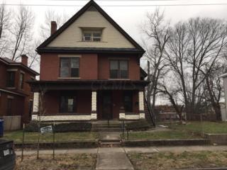 1219 Highland Street, Columbus, OH 43201 (MLS #217012951) :: Core Ohio Realty Advisors