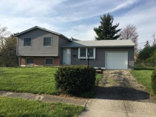 3464 Saddle Lane E, Westerville, OH 43081 (MLS #217012956) :: Core Ohio Realty Advisors