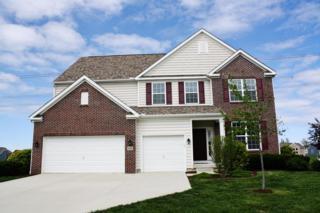 1665 Marigold Street, Lewis Center, OH 43035 (MLS #217012964) :: Core Ohio Realty Advisors