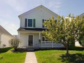 2591 Bloom Drive, Columbus, OH 43219 (MLS #217012968) :: Core Ohio Realty Advisors