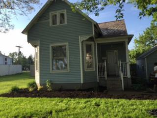 76 W Postal Avenue, Newark, OH 43055 (MLS #217012977) :: Core Ohio Realty Advisors